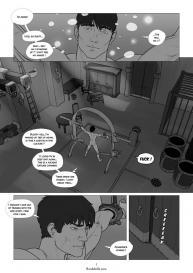Andromeda 2 – The Curse #2