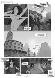 Andromeda 2 – The Curse #26