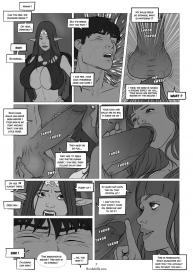 Andromeda 2 – The Curse #8
