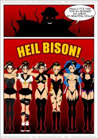 Bison Revival #6