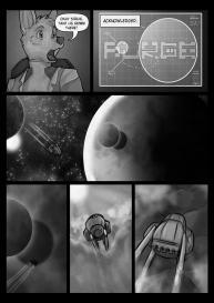 Furbitten Planet #6