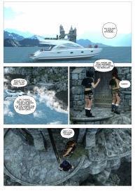 Crypt Raider 1 – Curse Of Caritagua #11