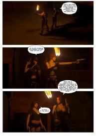 Crypt Raider 1 – Curse Of Caritagua #12