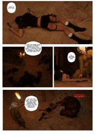 Crypt Raider 1 – Curse Of Caritagua #17