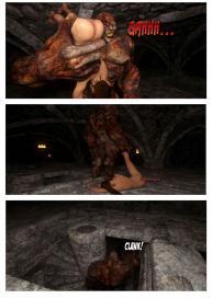 Crypt Raider 1 – Curse Of Caritagua #18