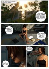 Crypt Raider 1 – Curse Of Caritagua #2