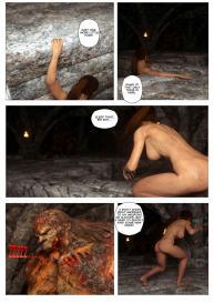 Crypt Raider 1 – Curse Of Caritagua #22
