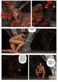 Crypt Raider 1 – Curse Of Caritagua #23