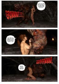 Crypt Raider 1 – Curse Of Caritagua #26