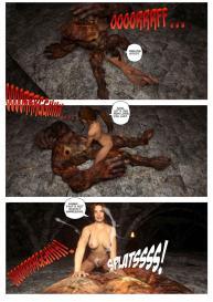 Crypt Raider 1 – Curse Of Caritagua #27