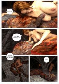 Crypt Raider 1 – Curse Of Caritagua #28
