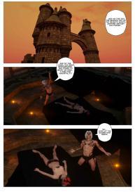 Crypt Raider 1 – Curse Of Caritagua #29