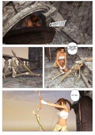 Crypt Raider 1 – Curse Of Caritagua #47
