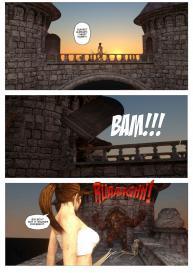 Crypt Raider 1 – Curse Of Caritagua #48
