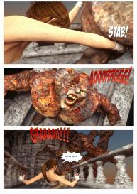 Crypt Raider 1 – Curse Of Caritagua #52