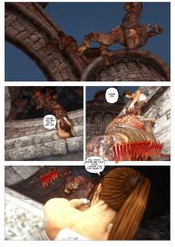 Crypt Raider 1 – Curse Of Caritagua #53