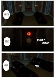 Crypt Raider 1 – Curse Of Caritagua #72