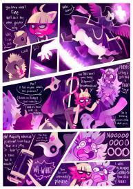 Beleth's Potion #6
