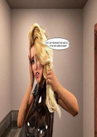 Bimbo Hair Curse #12