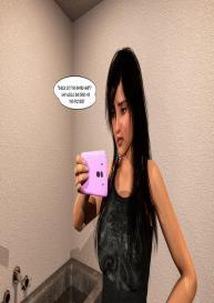 Bimbo Hair Curse #2