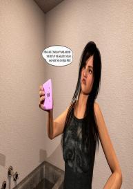 Bimbo Hair Curse #3