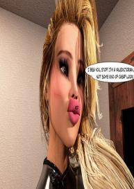 Bimbo Hair Curse #36
