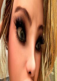 Bimbo Hair Curse #43