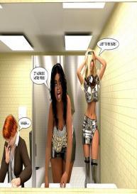 Bimbo Hair Curse #71