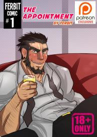 Ferbit Comic 1 – The Appontment #1