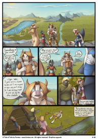 A Tale Of Tails 3 – Rooted In Nightmares #11