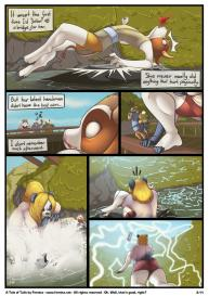A Tale Of Tails 3 – Rooted In Nightmares #12