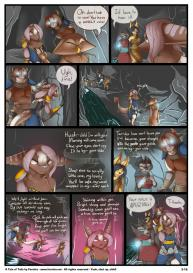 A Tale Of Tails 3 – Rooted In Nightmares #17