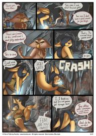 A Tale Of Tails 3 – Rooted In Nightmares #18