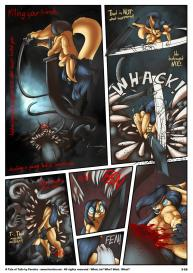 A Tale Of Tails 3 – Rooted In Nightmares #29