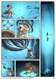 A Tale Of Tails 3 – Rooted In Nightmares #39