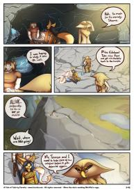 A Tale Of Tails 3 – Rooted In Nightmares #43