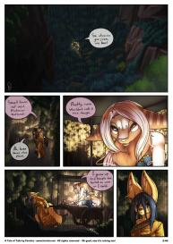 A Tale Of Tails 3 – Rooted In Nightmares #45