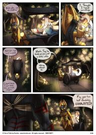 A Tale Of Tails 3 – Rooted In Nightmares #46