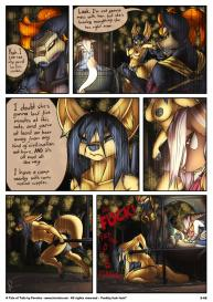 A Tale Of Tails 3 – Rooted In Nightmares #49