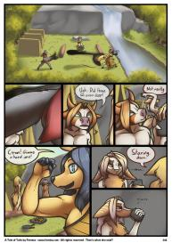 A Tale Of Tails 3 – Rooted In Nightmares #7
