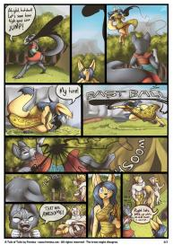 A Tale Of Tails 3 – Rooted In Nightmares #8
