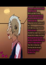 Shapeshifter 4 #31