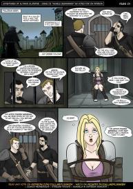 Adventures Of Alynnya Slatefire 5 #2