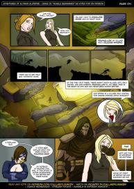 Adventures Of Alynnya Slatefire 5 #5