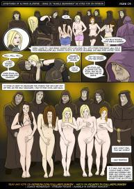 Adventures Of Alynnya Slatefire 5 #6