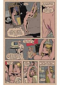 Dames In Peril #13
