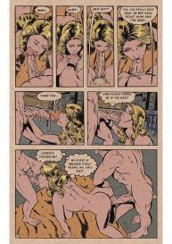 Dames In Peril #17