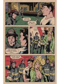 Dames In Peril #32