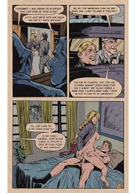Dames In Peril #35