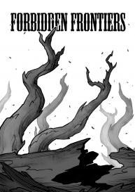 Forbidden Frontiers 6 #1